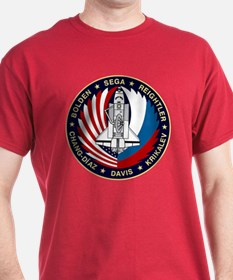 STS-60 Discovery T-Shirt