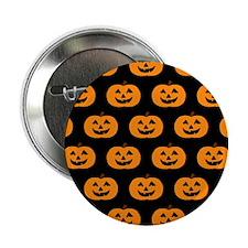 """'Pumpkins' 2.25"""" Button"""