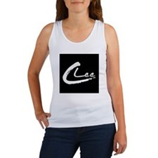 C Lee Logo Tank Top