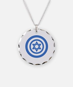 Captain Israel Necklace