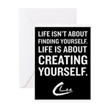 Create Yourself Greeting Cards