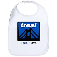 Treal Playa Bib