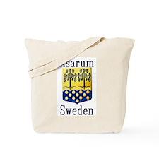 The Asarum Store Tote Bag