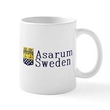 The Asarum Store Mug