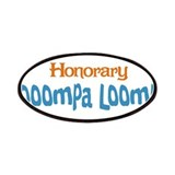 Oompa loompas Patches