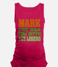 Mark The Legend Maternity Tank Top