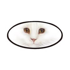 Cat Face Patches