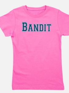 Bandit Girl's Tee