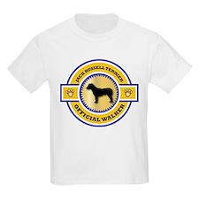 Terrier Walker Kids T-Shirt