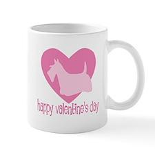 Scottie Valentine Mug