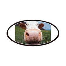 Cow Nose Patches