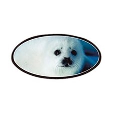 Baby Seal Patches