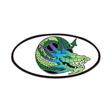 Dragon Crunchies Patches
