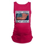 Without Dissent Maternity Tank Top