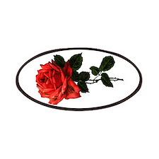 Victorian Garden Rose Patches