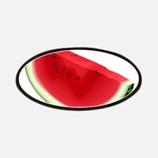 Watermelon Slice Patches