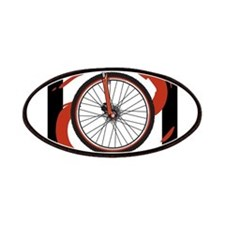 Bicycle Wheel Patches