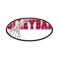Volley Ball Patches
