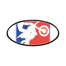 PeeWee Motocross Patches