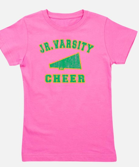 Jr. Varsity Cheer Girl's Tee