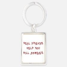 True Friends Keychains