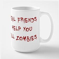 True Friends Mugs