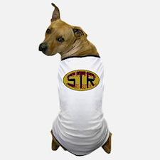 STR Stuttgart Deutschland Dog T-Shirt