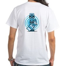 Blue Tiki Bodyboarding T-Shirt