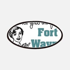 Best Girls Fort Wayne Patches