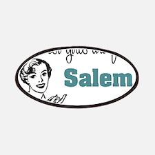 Best Girls Salem Patches