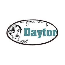 Best Girls Dayton Patches