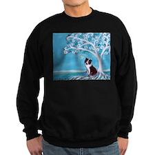 Border Collie Tree of Life Sweatshirt