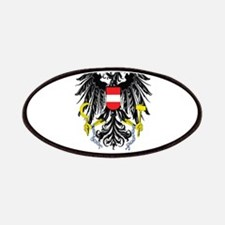 Austria Coat of Arms Patches