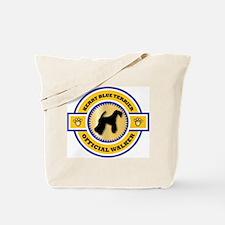 Kerry Walker Tote Bag