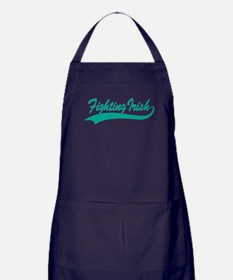 Fighting Irish Apron (dark)