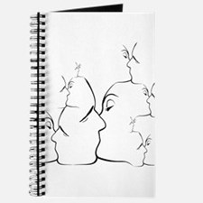French Kiss 6 Journal