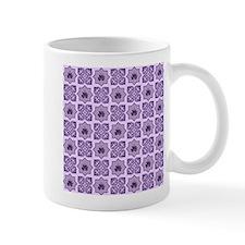 LAVENDER LOTUS Mug