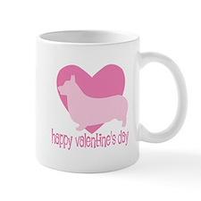 Pembroke Valentine Mug