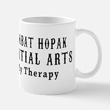 Combat Hopak Martial Art My Therapy Mug