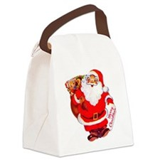 hoho! Canvas Lunch Bag