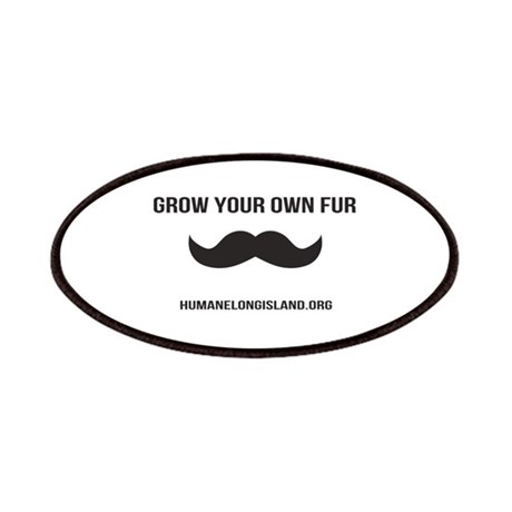 Grow Your Own Fur Patches