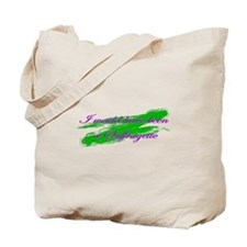I would have been a Suffragette Tote Bag