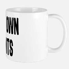 I DO ALL MY OWN EXPERIMENTS 3 Mug