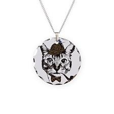 Shercat Holmes Necklace