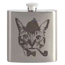 Shercat Holmes Flask