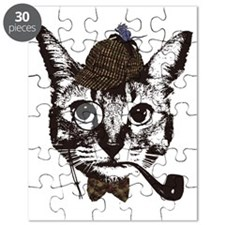 Shercat Holmes Puzzle