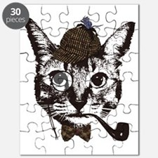 Shercat Holmes Puzzle
