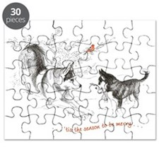 Be Merry Puzzle