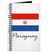 Paraguay Journal
