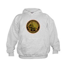 State of Confusion Seal Hoodie